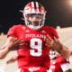 Michael Penix Jr. Indiana NFL Draft 2022
