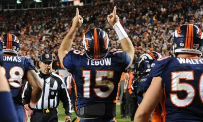 Tim Tebow Glory of God