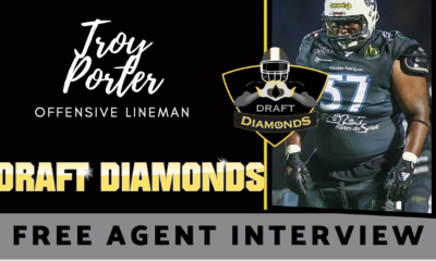 Troy Porter Free Agent Interview