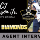 CJ Anderson Jr. Free Agent Interview