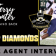 terry Hunter Jr Free Agent interview