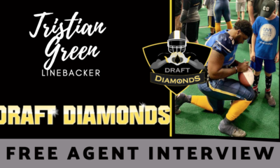 Tristian Green Free Agent Interview