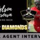 Nelson Brown Free Agent RB