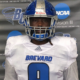 Bernard McCall Jr. Brevard College 2022 NFL Draft