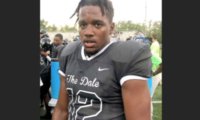 Daquan Gillett an 18 year old high school football player for Riverdale is dead after a water gun fight ended with real bullets at Kenwood Park on May 7th.