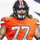 NFL Draft AFC Quinn Meinerz