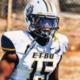Caleb Eagans NFL Draft 2022 East Texas Baptist