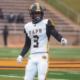 Josh Wilkes UAPB 2022 NFL Draft