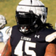 David Knox LIndenwood 2022 NFL Draft