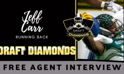 Jeff Carr Free Agent Interview