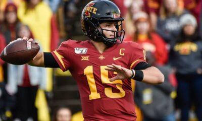 Brock Purdy Iowa State 2022 NFL Draft