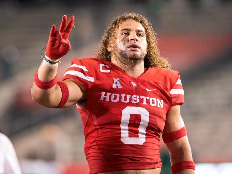 Grant Stuard NFL Draft 2021