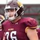 Brent Laing Minnesota Duluth 2022 NFL Draft
