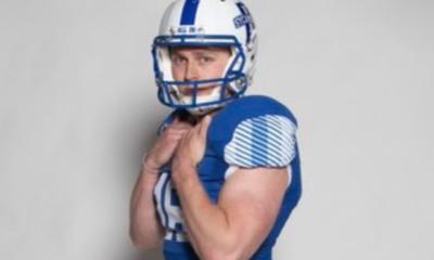 Travis Reiener Indiana State 2022 NFL Draft Prospect