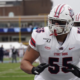 Kyle Nuñez Stony Brook 2022 NFL Draft Interview