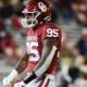Isaiah Thomas Oklahoma NFL Draft 2022