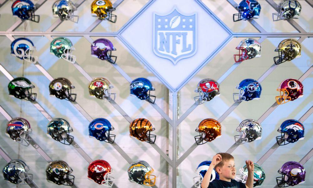 NFL Draft Supplemental