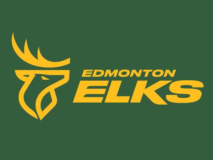 Edmonton Elks cfl