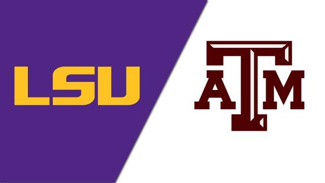 LSU Texas A&M 2022 NFL Draft