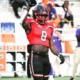 Desmond Veals Lamar NFL Draft 2022