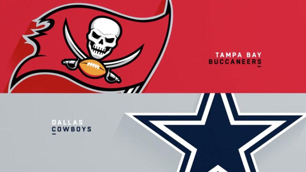 Tampa Bay Buccaneers Dallas Cowboys