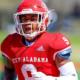 Sedevyn Gray West Alabama nfl draft 2022 Interview