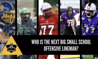Small School Rankings Top 25 Offensive LIneman
