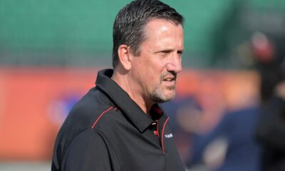 Greg Knapp NFL Draft Falcons Jets