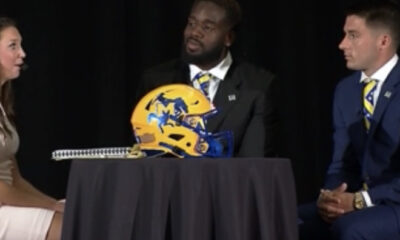 McNeese Southland Media Day