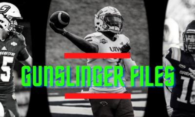 Gunslinger Files Top Non FBS quarterbacks