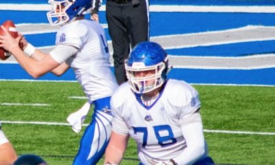 Andrew Rupcich from Culver-Stockton College