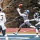 University of Dubuque wide receiver Elliott Pipkin