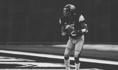 East Texas Baptist University's wide receiver Kaleb O'Bryant recently sat down with NFL Draft Diamonds