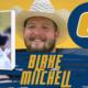 Blake Mitchell UT-Chattanooga 2022 NFL Draft