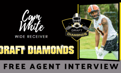 Cam White Free Agent