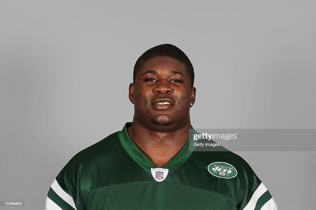 Justin Rainey Jets NFL Draft
