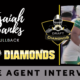 Isaiah Banks Free Agent interview