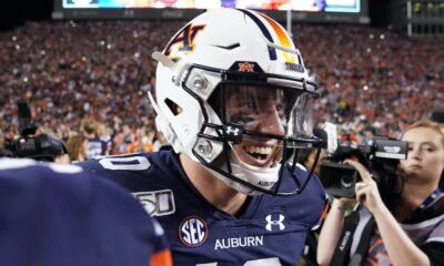 In his two years as the Auburn starter, the former 5-star has not lived up to expectations, especially after a solid freshman year.