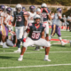 Kobie Turner the speed pass-rusher from the University of Richmond recently sat down with NFL Draft Diamonds writer Justin Berendzen.