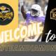 Percy Agyei-Obese James Madison University 2022 NFL Draft