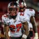 Omari Alexander the play making defensive back from Western Kentucky University recently sat down with NFL Draft Diamonds writer Justin Berendzen.