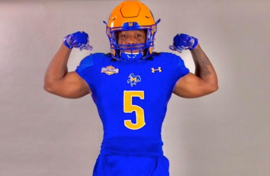 Stephon Huderson the standout running back from McNeese State University recently sat down with NFL Draft Diamonds writer Justin Berendzen.