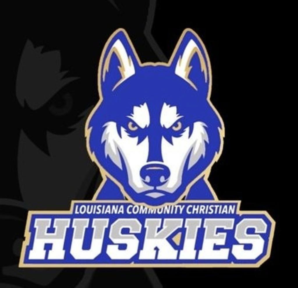 Louisiana Community Christian Huskies are hoping for a big season in 2021.