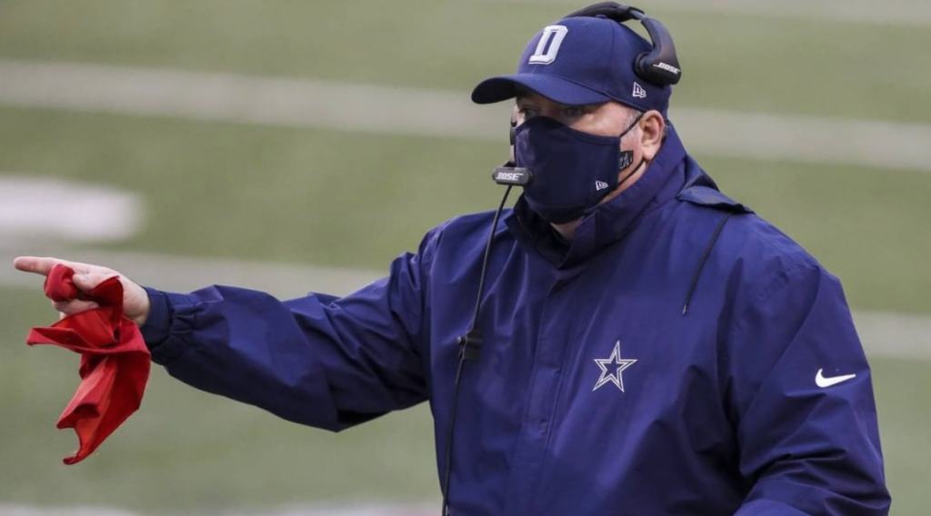 Dallas Cowboys head coach Mike McCarthy needs to turn the Cowboys around and he has not been able to get the team over the hump yet. They have a great team, but can they become more cohesive?