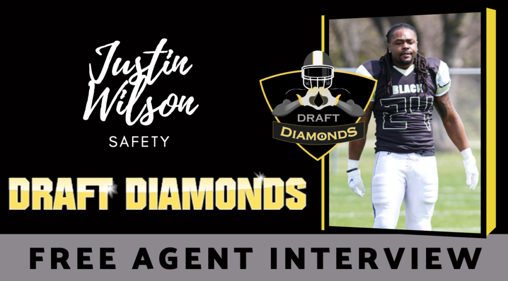 Justin Wilson Free Agent Safety