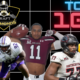 Top 100 Small School Rankings for the 2022 NFL Draft
