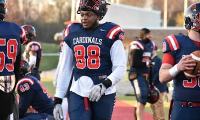 Javaree Jackson is a great run stopper on the defensive line that transferred to Saginaw Valley State from Wyoming. He recently sat down with NFL Draft Diamonds writer Jimmy Williams.