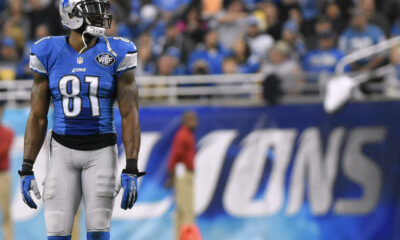 Could you imagine if Calvin Johnson was the Assitant GM? Maybe it is time the Lions have someone that is dedicated to their franchise to run it?