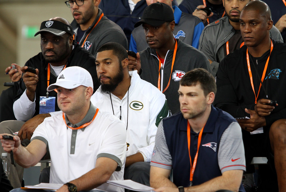 How hard is it to become an NFL scout?
