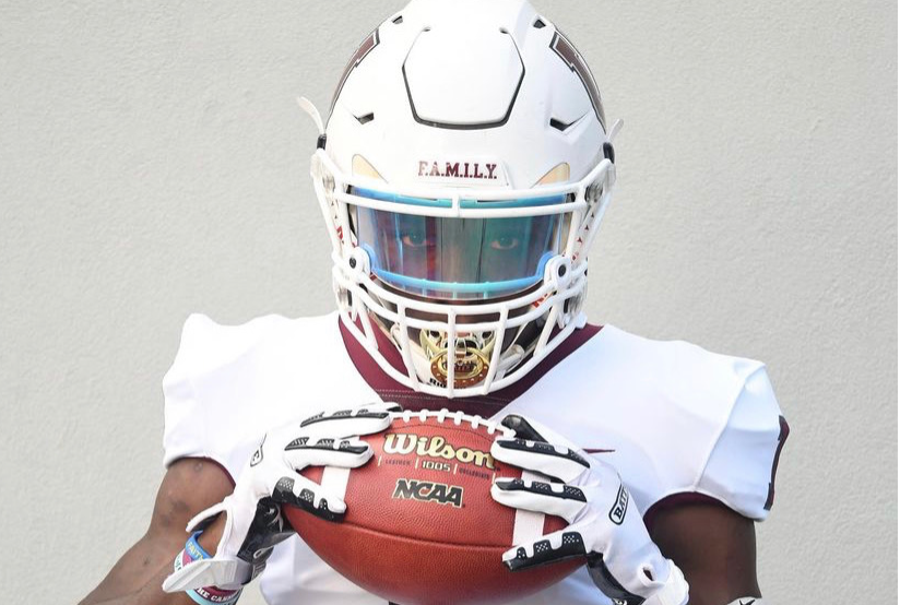 Ike Irabor the standout running back for Union College recently sat down with NFL Draft Diamonds writer Justin Berendzen.